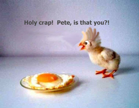 Easter joke image